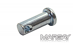 Clevis pin 1/4 X 3/4