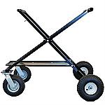 Streeter Big Foot Kart Stand (Black)