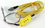 MyChron 2 Piece EGT Sensor