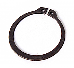 Hilliard Bowed Snap Ring (Sprocket)
