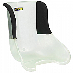 Tillett T8 1/4 Pad Soft Kart Seat