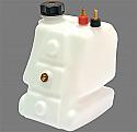 Fuel Tank KG 3.5 liter quick release