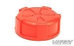 Fuel tank cap, 9.0 liter quick release tank (Righetti)