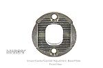 Sniper Caster/Camber Adjuster Base Plate